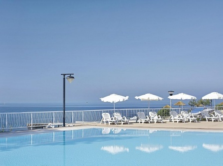 FKK Solaris Camping Resort by Valamar