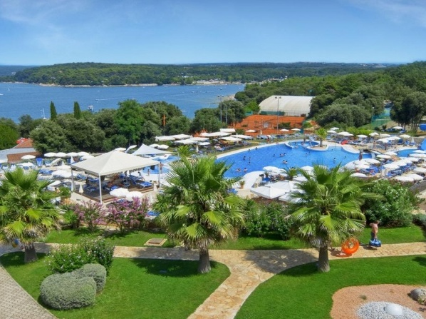 Valamar Tamaris Resort