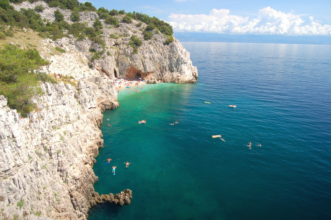 The Most Beautiful Beaches Of Istria